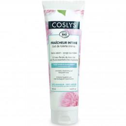 Gel BIO voor intieme hygiëne zonder zeep met rozenwater - 250 ml