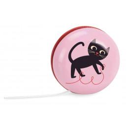 Retro jojo 'kat' - vanaf 5 jaar