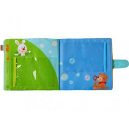 Baby Fotoalbum - Speelkameraadjes