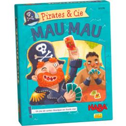 Piraat & co 'Miauw miauw' - vanaf 4 jaar