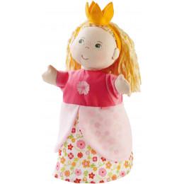Prachtig Handpop Prinses - Poppenkast