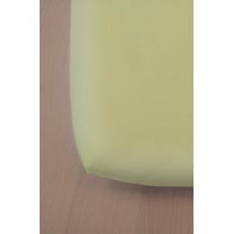 Hoeslaken Green Clim - Voor babybed 60 x 120 cm