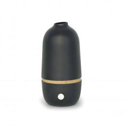 Aromatherapie verstuiver - Ona - Black