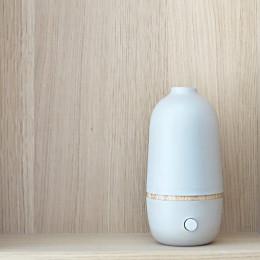 Aromatherapie verstuiver - Ona - Off-white