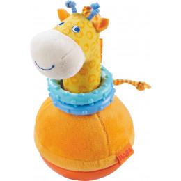Zacht Tuimeldiertje - Duikelaartje Giraf