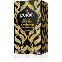 Elegant English Breakfast - 20 theezakjes