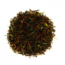 Bio zwarte thee - Darjeeling
