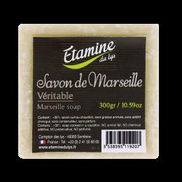 Echte Marseillezeep 72 % - 300 g