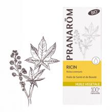 Plantaardige olie - Ricinus BIO - 50 ml