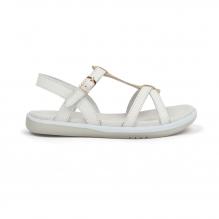 Schoenen KID+ Craft - Pixie White + Misty Gold - 833402