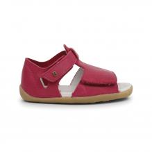 Schoenen Step Up Craft - Mirror Dark Pink - 727312