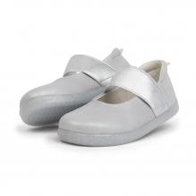 Schoenen I-walk Craft - Demi Silver Shimmer - 633204