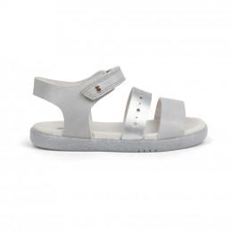 Schoenen I-walk Craft - Trinity Silver Shimmer + Misty Silver - 633104