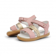 Schoenen I-walk Craft - Trinity Blush + Misty Gold - 633103