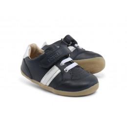 Schoenen Step Up - Trackside Navy/Silver 723712