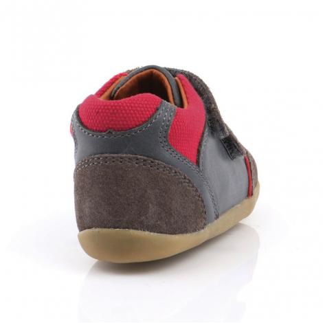 Schoenen Step up -  Tumble boot Smoke 725902