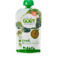 Broccoli (vanaf 4 maanden) - 120 g