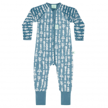onesie layers midnight arrows TOG 2,5