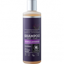 Lavendelshampoo – Alle haartypes – 500 ml