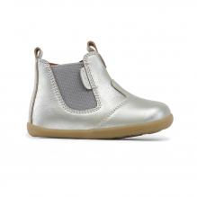 Schoenen Step up Gold Jodphur Boot 721914