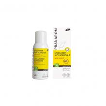 Aromapic Spray Anti-Muggen Omgeving en textiel