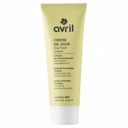 Dagcrème - normale en gemengde huid - 50 ml