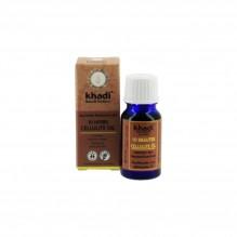 Huile ayurvédique aux 10 plantes pour le corps - anticellulite - 10 ml