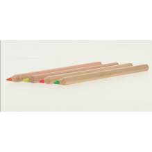 Fluo Stift Eco-Logic