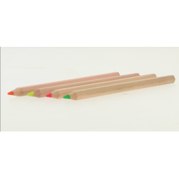 Fluo Stift Eco-Logic
