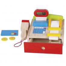 Winkelkassa,metscanner,rekenmachine vanaf 3 jaar