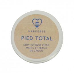 Intensief voedende balsem - Pied Total