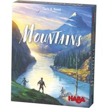 Mountains - vanaf 8 ans