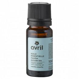 Bio etherische olie - Pepermunt