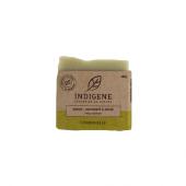 Savon saponifié à froid - Citronnelle - 100 g