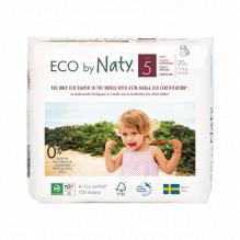 Eco luierbroekjes - Maat 5 (12-18kg) - 20 stuks
