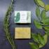 Zeep N°7 met basilicumkruiden - 110 g
