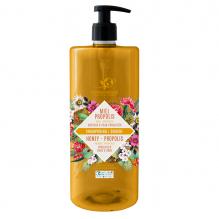 Shampoo en Douche - 1 liter - Honing Propolis