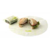 Kozy Wrap herbruikbare voedselverpakking Appel (2 stuks)