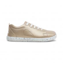 Schoenen Kid+ sum - Grass Court Casual Shoe Gold - 832406