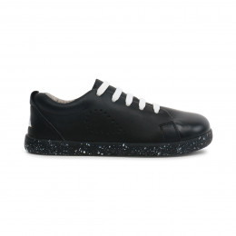 Schoenen Kid+ sum - Grass Court Casual Shoe Black - 832401