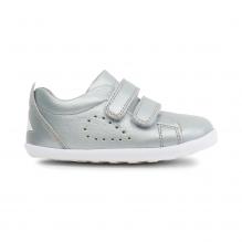 Schoenen Step up - Grass Court Casual Shoe Silver - 728916