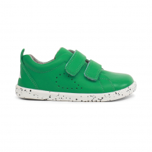 Schoenen I walk - Grass Court Casual Shoe Emerald - 633711