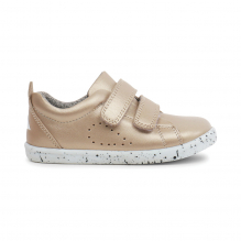 Schoenen I walk - Grass Court Casual Shoe Gold - 633706