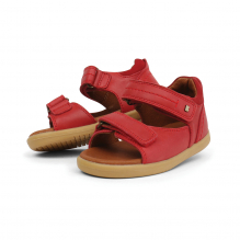 Sandalen I walk - Driftwood Red - 633604