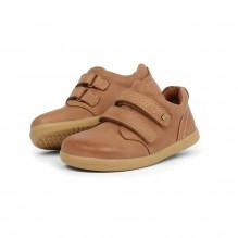 Schoenen I walk - Port Dress Shoe Caramel - 632702