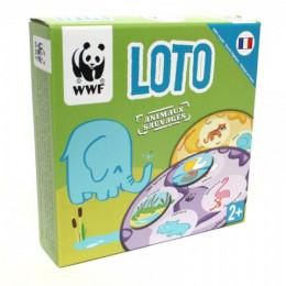Lotto Wilde Dieren