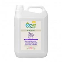 Lessive liquide concentrée - Lavande - 5 litres