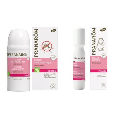 1644ea9882d Promo PranaBB muggen Gel + roller - SeBio
