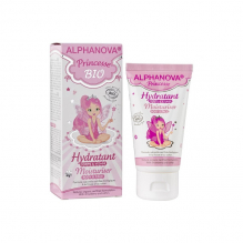 Hydraterende lichaams- en gezichtsverzorging Prinses - 50 ml
