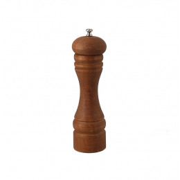 Pepermolen 20 cm in hout